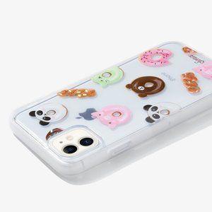 Sonix Kawaii Donuts Panda Bear  Pigs iPhone 11/XR